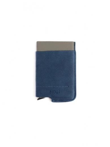 NOCOIN piniginė mėlyna