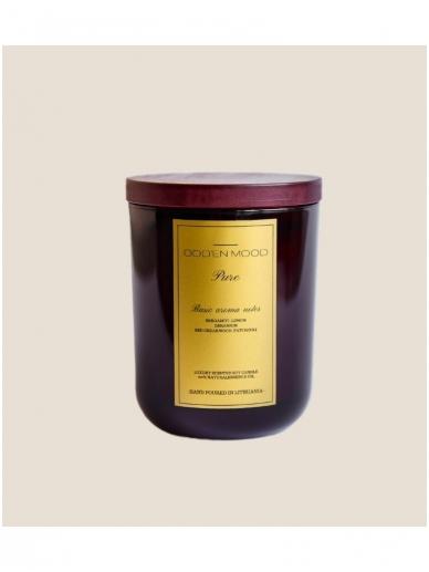 ODDEN MOOD žvakė PURE 2