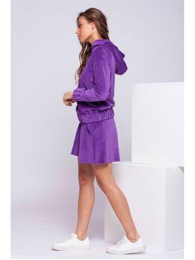 OWN WEAR džemperis YDY violetinis 2