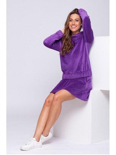 OWN WEAR džemperis YDY violetinis 4