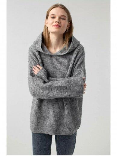 ROBI AGNES megztas džemperis LOU GREY 13