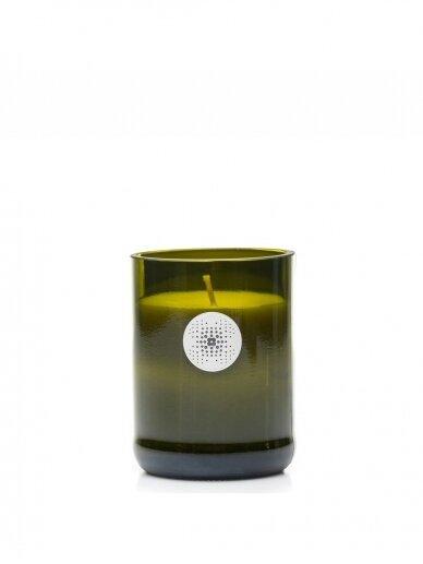 PURE FLAME Du Vin VIN & BOIS kvepianti žvakė, 260g 2