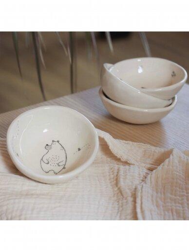 RaMi keramika dubenėlis 3