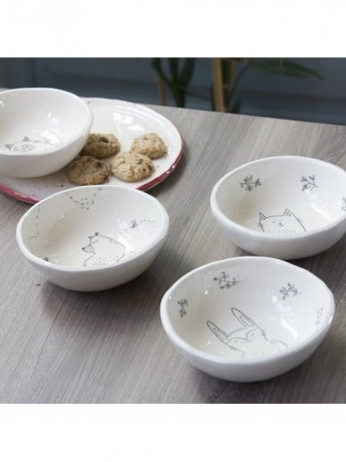 RaMi keramika dubenėlis 2