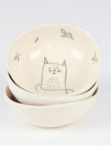 RaMi keramika dubenėlis