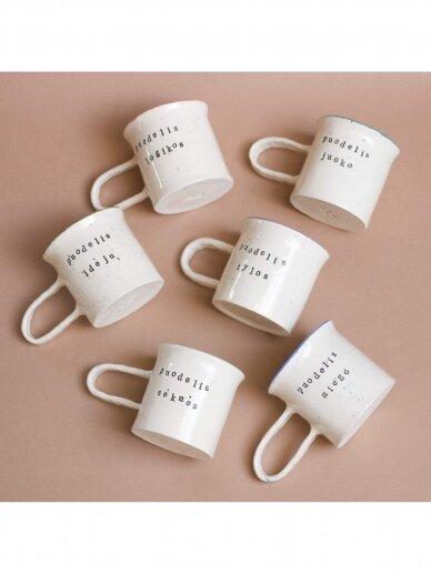 RaMi keramika puodelis- sėkmės 3