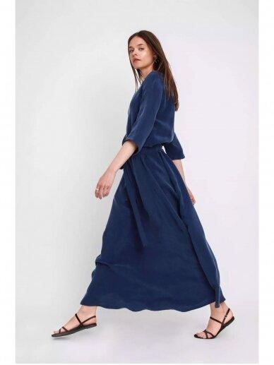 ROBI AGNES suknelė LILI  Blue