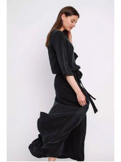 ROBI AGNES suknelė LILI  black