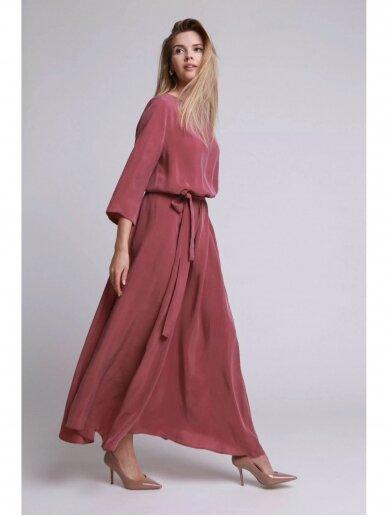 ROBI AGNES suknelė LILI dusty pink