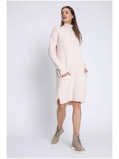 ROBI AGNES  megzta suknelė su kišenėm LUKA W 27