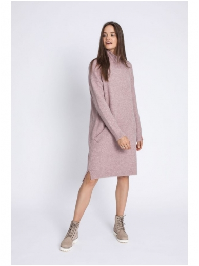 ROBI AGNES  megzta suknelė su kišenėm LUKA W 21