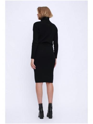 ROBI AGNES megzta suknelė LUNA turtleneck 4