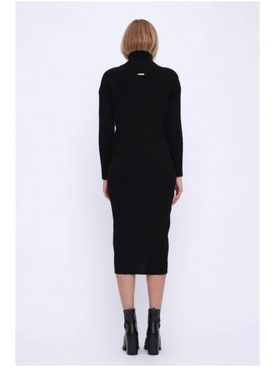 ROBI AGNES megzta suknelė LUNA turtleneck 6