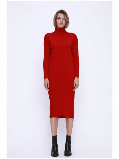ROBI AGNES suknelė LUNA turtleneck 35