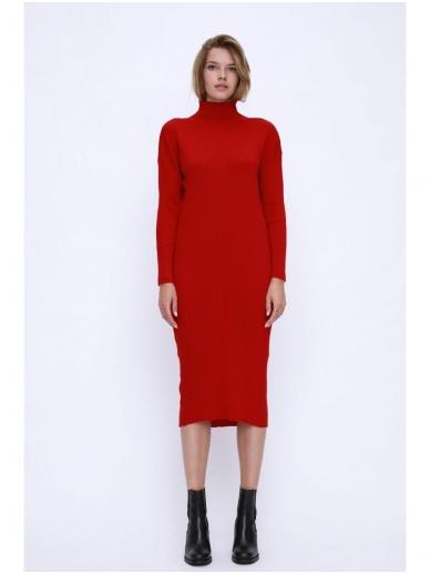 ROBI AGNES megzta suknelė LUNA turtleneck 35