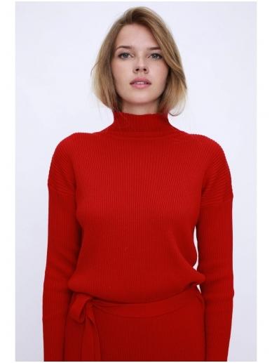 ROBI AGNES suknelė LUNA turtleneck 27
