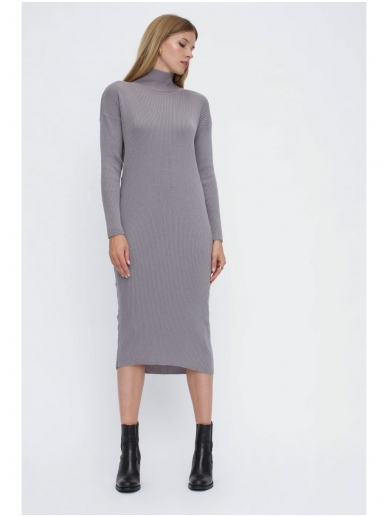 ROBI AGNES suknelė LUNA turtleneck 26