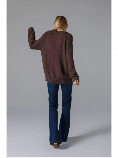 ROBI AGNES merino vilnos megztinis SUZY 25