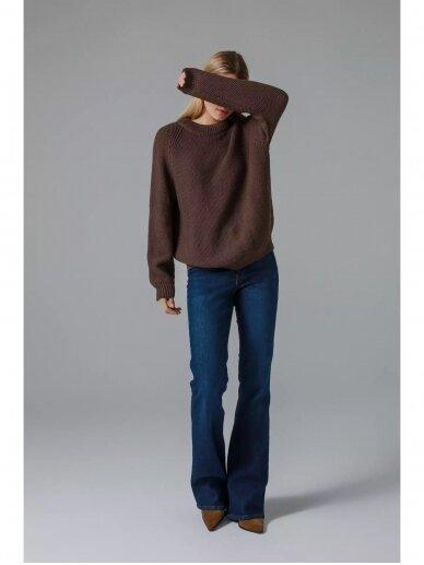 ROBI AGNES merino vilnos megztinis SUZY 26