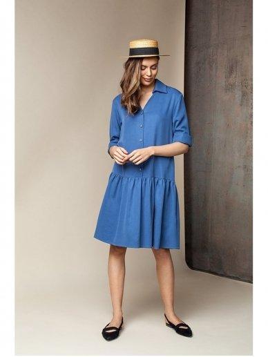 Saviti BARCELONA melsva suknelė