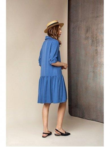 Saviti BARCELONA melsva suknelė 2