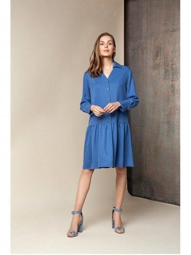 Saviti BARCELONA melsva suknelė 3