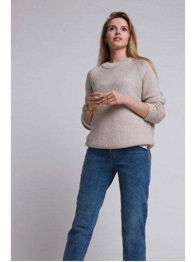 ROBI AGNES merino vilnos megztinis SUZY 45