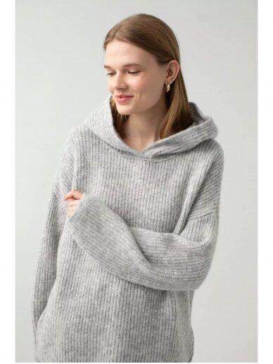 ROBI AGNES megztas džemperis LOU GREY 16