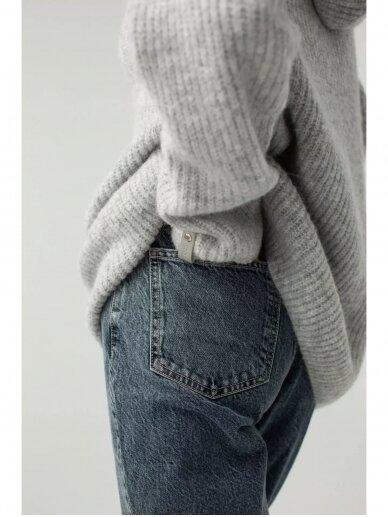 ROBI AGNES megztas džemperis LOU GREY 14