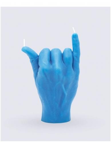 CandleHand žvakė SHAKA 7