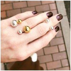 Žiedų dovanojimo ypatumai